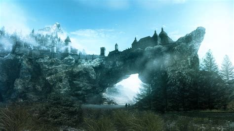 1366x768 games wallpaper hd download wallpaper 1366x768 the elder scrolls v skyrim hd