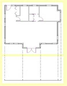 how to draw blue prints how to draw elevations