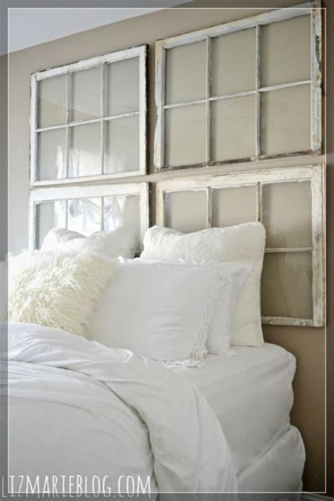 diy headboard ideas    bed   dreams