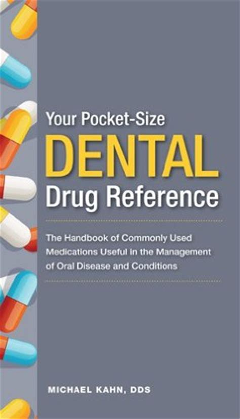 pharmacy reference books list cheapest copy of pocket size dental reference by