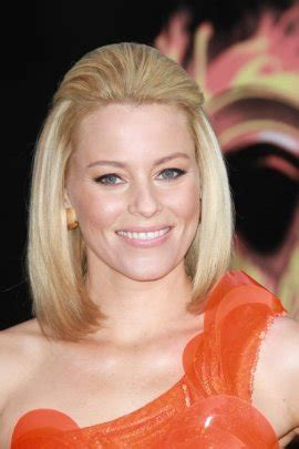 short hair that can be pulled back celebrity hairstyles women elizabeth banks straight bob