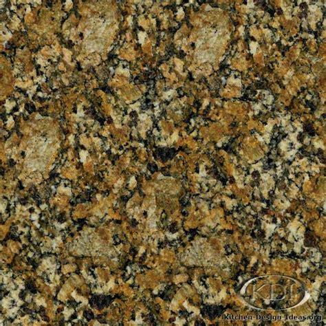 giallo portofino granite kitchen countertop ideas