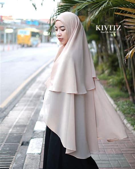 Real Picture Sulisty Nonpet Jilbab Syari Khimar 103 best khimar jilbab niqab images on