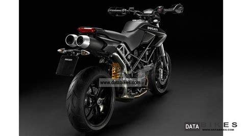 2012 Ducati Hypermoterd 796