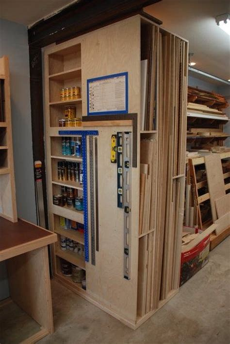 woodworking shop storage wood shop storage jigs shop plans idea s maybe s