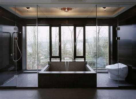 open bathroom ideas the coolest 14 open bathroom designs you must see