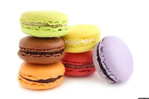 10 beautiful facts about macarons huffpost uk