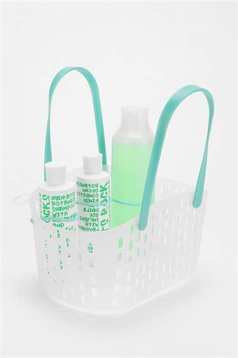 Bathroom Caddy For College by Bundle Shower Caddy Showers And Shower Caddies