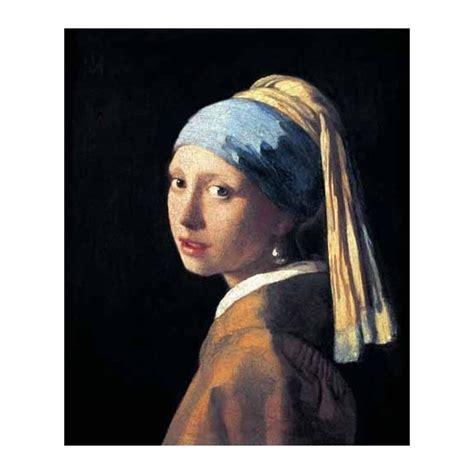 comprar cuadro la joven de la perla cuadros comprar cuadro la joven de la perla cuadros de retrato online