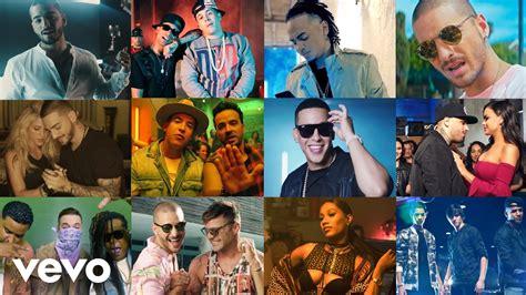 canciones de reggaeton 2016 videos de musica 2016 de regeton the manaissance 2016