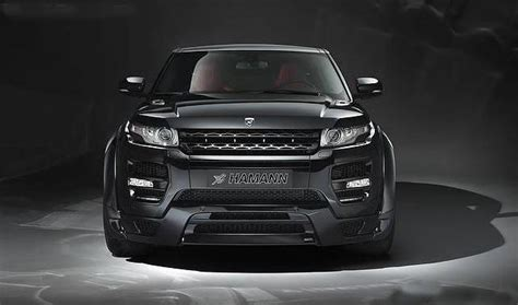 pu hm style car kit for land range rover evoque 2