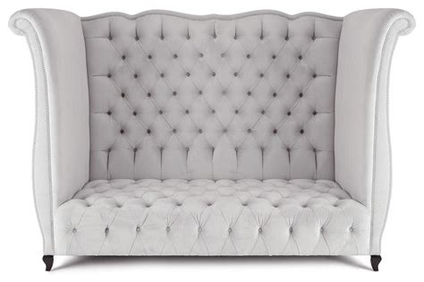 haute house sofa haute house bella gigi sofa horchow contemporary