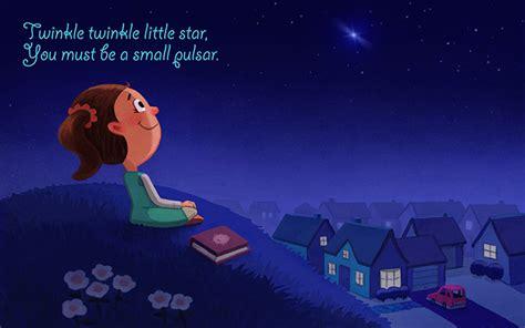 full version twinkle twinkle little star astronomically correct twinkle twinkle