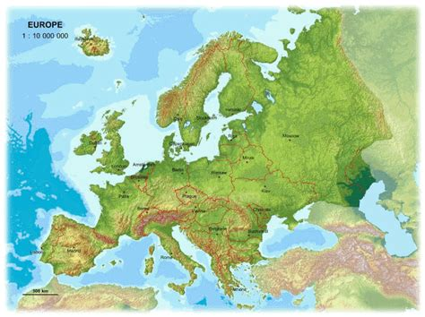 russian domain map geog 1303 notes regions europe and russia
