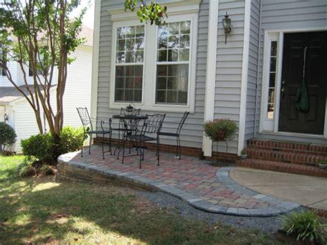 front patios design ideas