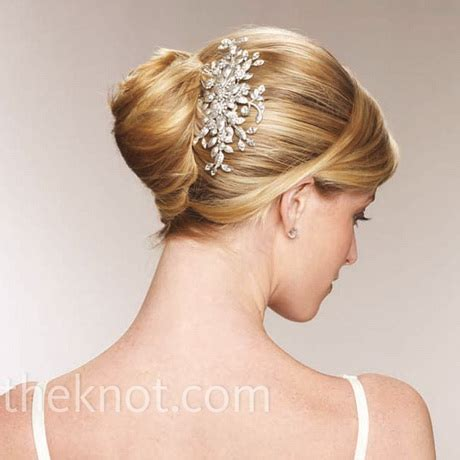 bridal hairstyles classic classic bridal hairstyles