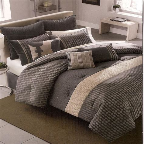 oversized queen comforter studio 3b urban mercer oversize queen comforter set new ebay