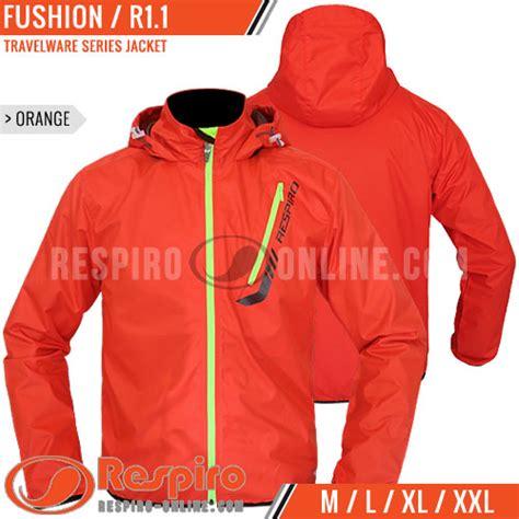 Terbaru Jaket Inv 04 Casual jaket fushion r1 respiro travelware