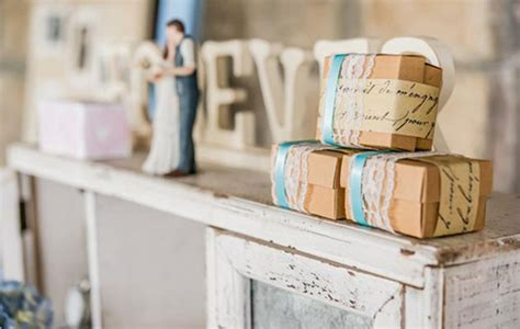 do it yourself wedding favour ideas 2014 confetti co uk - Diy Wedding Favours Uk