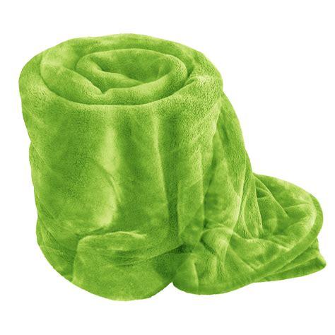 fleece sofa throw blanket luxury faux fur blanket bed throw sofa soft warm fleece