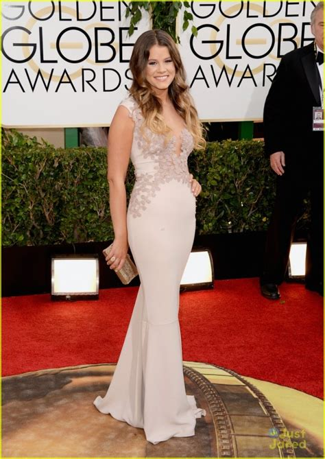 Nicholsons Is Named Miss Golden Globe by Kelsey Grammer S Named Miss Golden Globe 2015