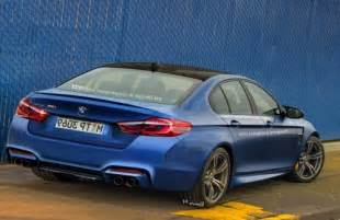 Bmw M5 Coupe 2017 Bmw M5 Coupe Moto Style 2017