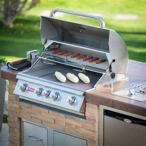 Blaze Grills & Side Burners   The BBQ Grill Outlet