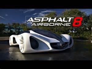 mercedes benz biome hd asphalt 8 update youtube
