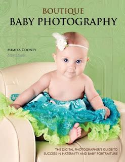 the portrait photographer: tips for photographing babies
