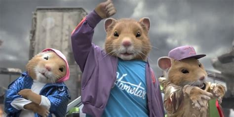 Kia Commercial Hamster Kia Hamster Dancer Leroy Barnes Charged With Disability