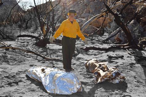 why didn t shelters save granite mountain hotshots jim moseley shelter indiegogo