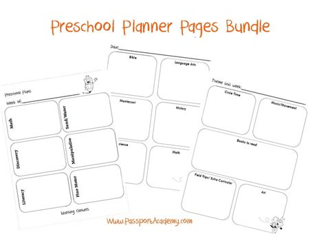 homeschool lesson planner pages homeschool lesson planner pages
