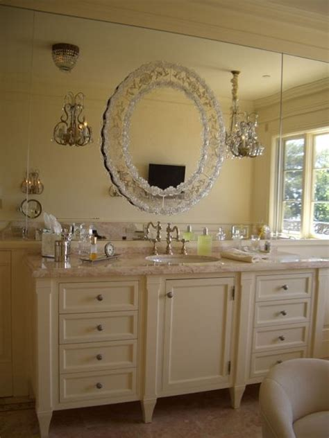 delicate feminine bathroom design ideas digsdigs
