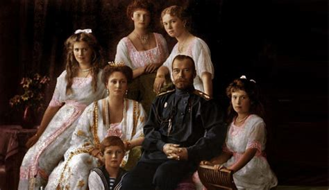 imagenes de la familia romanov no es f 225 cil ser un romanov sangre lujuria y poder en la