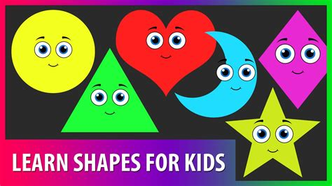shapes with names descargardropbox learning shapes for descargardropbox
