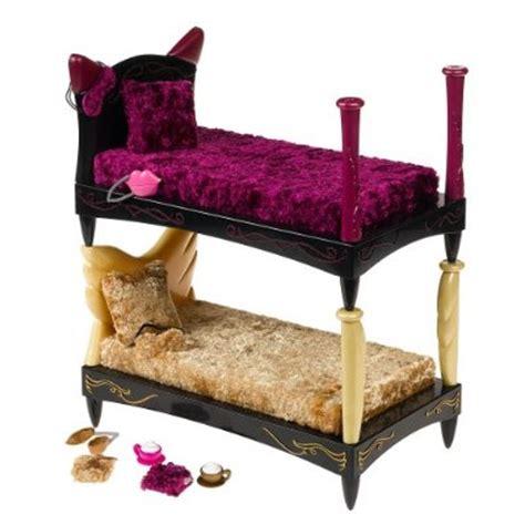 2nd bunk beds bratz twiins bunk bed 2nd by roxxiane on deviantart