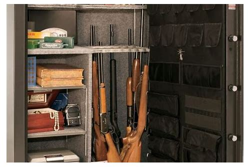liberty gun safe deals