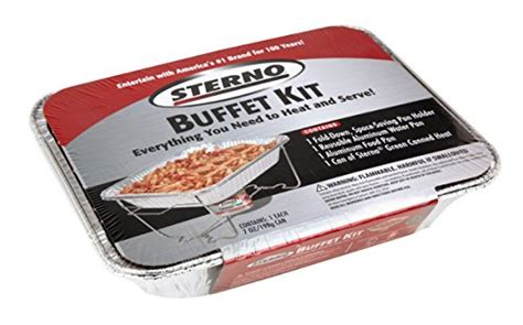 Bbgst On Amazon Com Marketplace Sellerratings Com Buffet Kit
