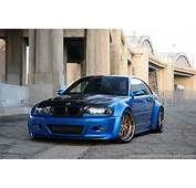 BMW M3 E46 Wide Body  Pinterest Et