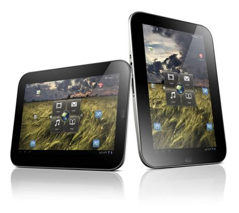 Lenovo Ideapad Tablet P1 lenovo shows the world a trio of tablets ideapad k1 thinkpad tablet and ideapad tablet p1