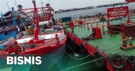 nelayan diberikan surat rekomendasi pembelian bbm