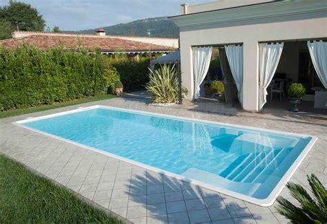 Garten Pool Gfk 1568 by Gfk Pool Mit Ruheliegen Palma Sunday Pools Onlineshop
