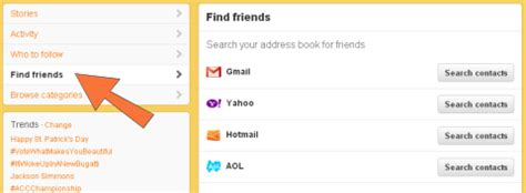 Email Search For Friends Why Would Your Business Want A Account