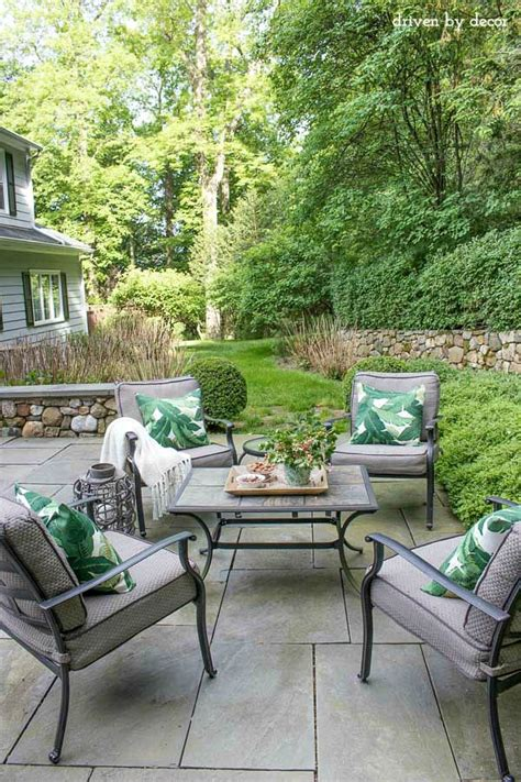 summer backyard decorating ideas summer simplified simple outdoor decorating ideas