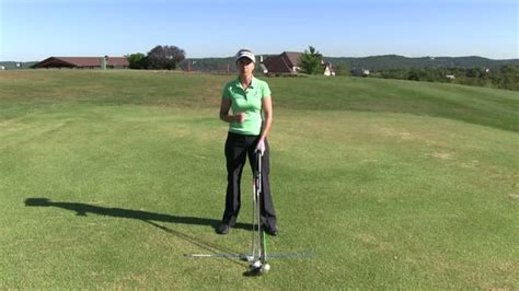 fundamental golf swing ball position ball placement my golf instructor