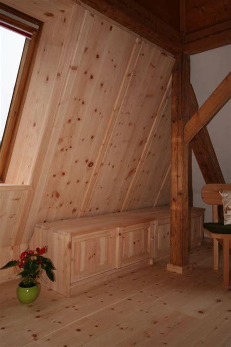 Wandverkleidung Für Bad by Wandverkleidung Holz Dachschr 228 Ge Bvrao