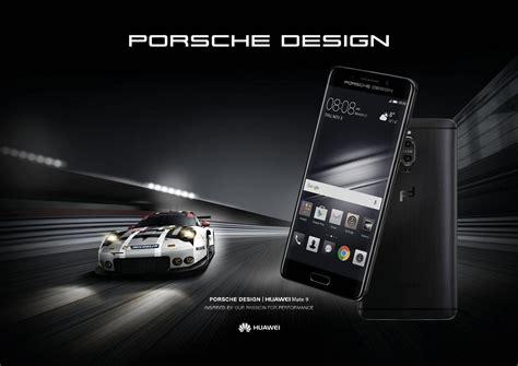porsche design phone mate 9 huawei porsche design mate 9 vorgestellt falls es etwas