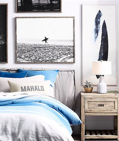 surf themed bedroom 25 best ideas about surf bedroom on surf room