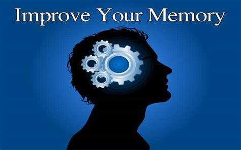 7 Tips For Improving Your Account by 7 Activities To Improve Your Memory Power