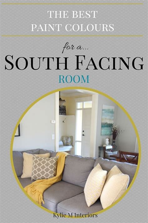 the best benjamin moore paint colours for a south facing exposure room paint paint colors